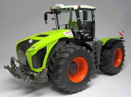 Claas Xerion 4000 VC (2014- )