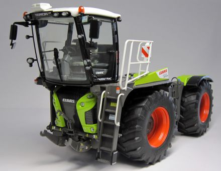Claas Xerion 4000 ST (2014- )