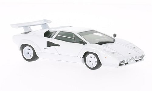 Lamborghini Countach LP400 S 1978 Wit