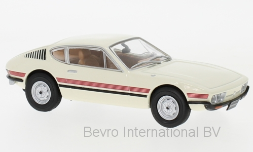 Volkswagen SP2 1973 White/Red