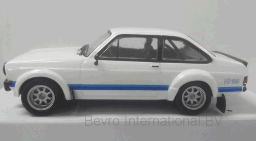 Ford Escort Mk.II RS 1800 1976 Wit