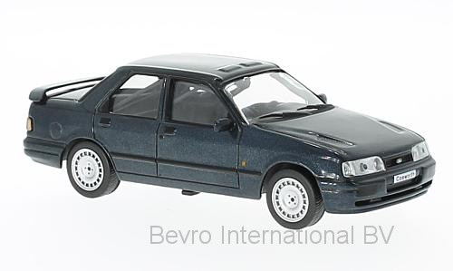 Ford Sierra RS Cosworth 1990 Donkergrijs Metallic