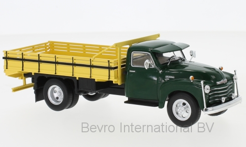 Chevrolet 6400 1949 Green/Yellow