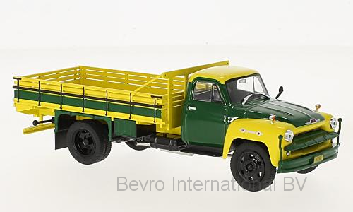 Chevrolet C 6500 Farmtruck 1958 Yellow/Green