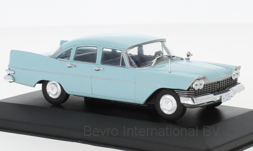 Plymouth Savoy 1959 Light Blue