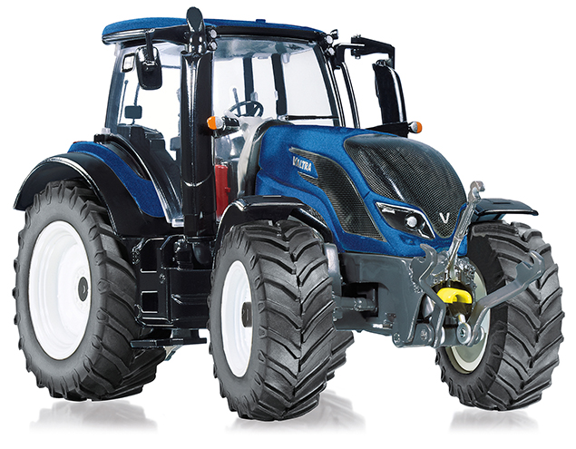 Valtra T214 Blue - WIKING