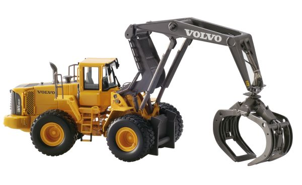 Volvo High-Lift Logloader L180E 1:50