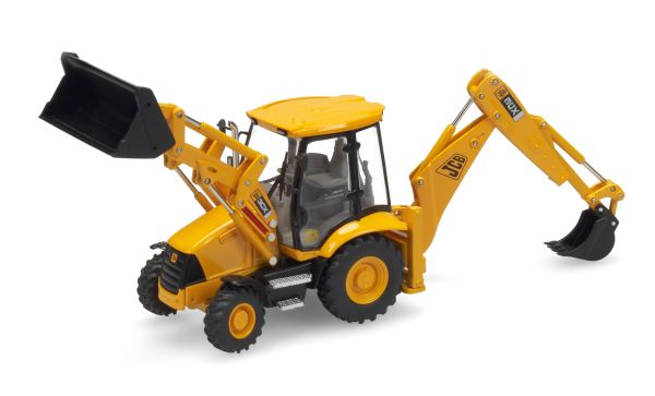 JCB Backhoe loader 3CX 1:50