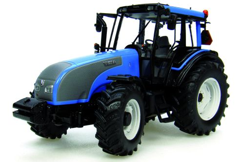 Valtra T (light blue)